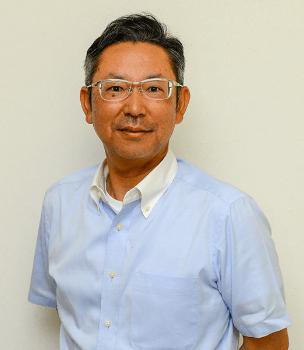 代表取締役 深川清弘